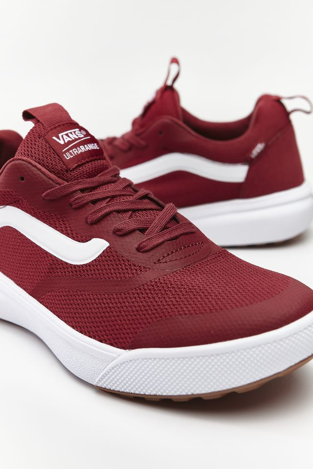 Vans ULTRARANGE RAPIDWELD VG4 RUMBA RED/TRUE WHITE VN0A3MVUVG41