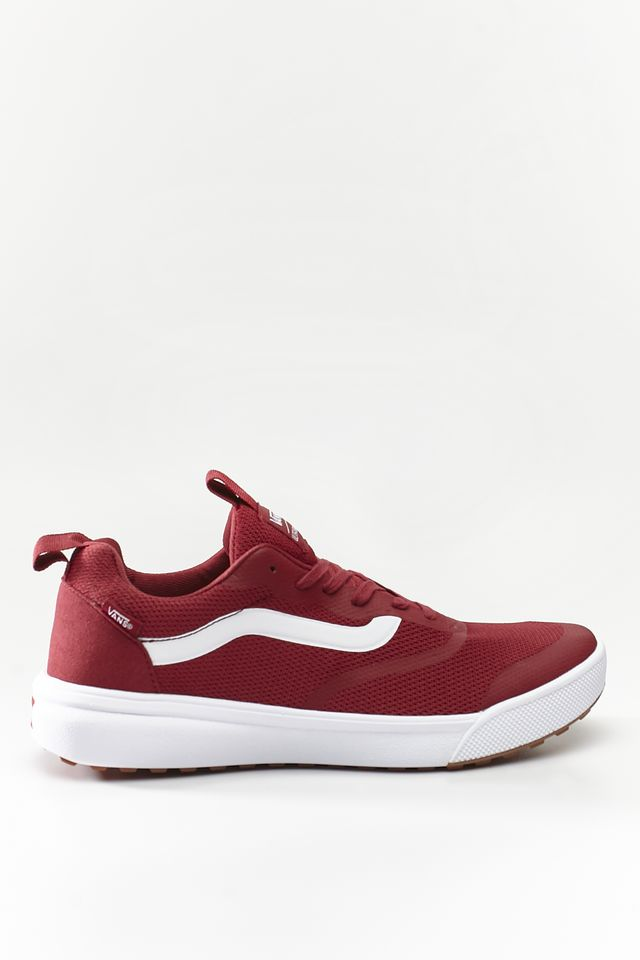 Buty Vans  <br/><small>ULTRARANGE RAPIDWELD VG4 RUMBA RED/TRUE WHITE </small>  VN0A3MVUVG41