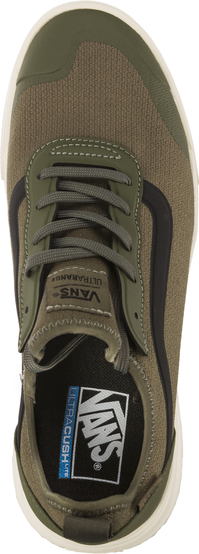 Buty Vans  <br/><small>KNIT ULTRARANGE AC R4Y GRAPE LEAF </small>  VN0A3MVQR4Y1