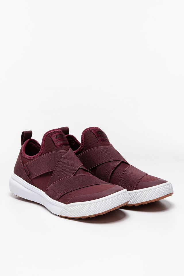 Buty Vans  <br/><small>ULTRARANGE GORE 4QU PORT ROYALE </small>  VN0A3MVR4QU1