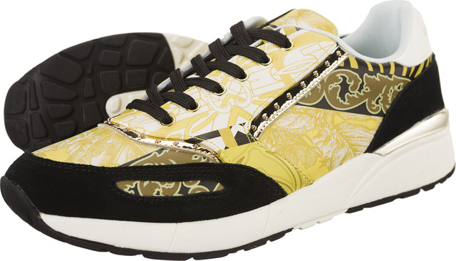 Versace Jeans Sneaker Donna Dis G1 901 E0VPBSG175423901