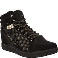 Buty Versace Jeans Linea Wedge Dis 12 M27