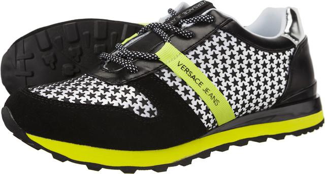 Versace Jeans Sneaker Donna Dis D1 M60 E0VPBSD175583M60