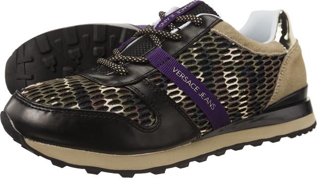 Versace Jeans Sneaker Donna Dis D1 MDK E0VPBSD175582MDK