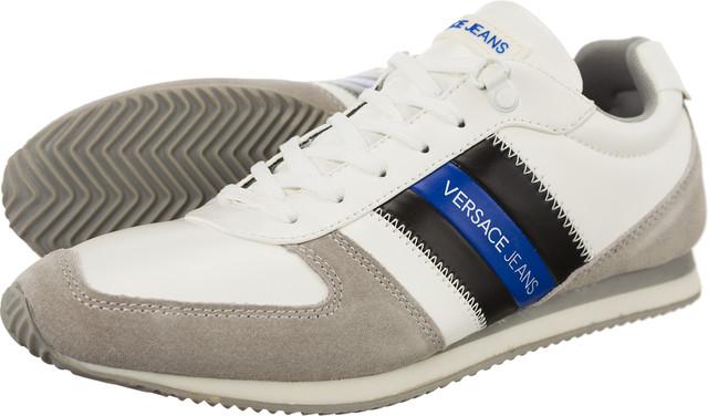 Versace Jeans Sneaker Uomo Dis A3 MFA E0YPBSA377183MFA