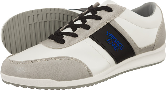 Versace Jeans Sneaker Uomo Dis B3 MFA E0YPBSB377185MFA