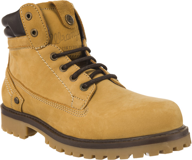 Wrangler M CREEK MEN TAN 48Z WF006048Z