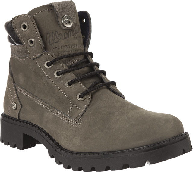 Wrangler W CREEK QUIET GREY 4UB WF00804UB