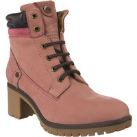 Buty Wrangler W SIERRA CREEK DUSTY ROSE 4S7