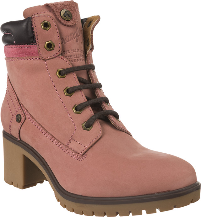 Wrangler W SIERRA CREEK DUSTY ROSE 4S7 WF12604S7