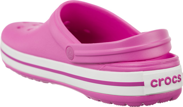 Chodaki Crocs  <br/><small>Crocband Party Pink </small>  11016-6U9