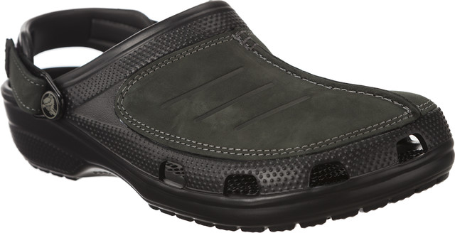 Crocs Yukon Mesa Clog M Black 203261-060