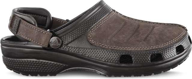 Crocs Yukon Mesa Clog M Espresso 203261-22Z