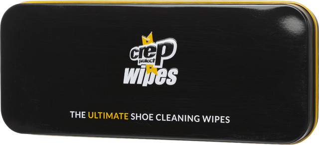 Crep Protect The Ultimate Shoe Cleaning Wipes CP1002