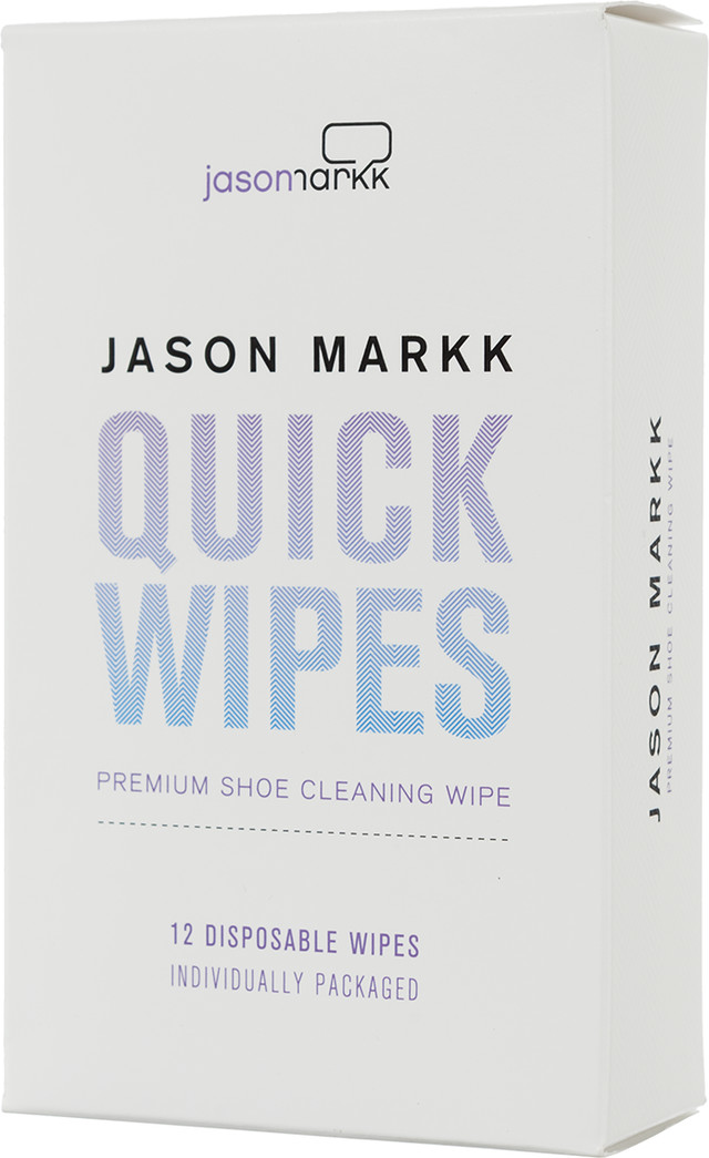 Jason Markk Quick Wipes JM006