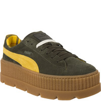 Cleated CreeperSuede W 801