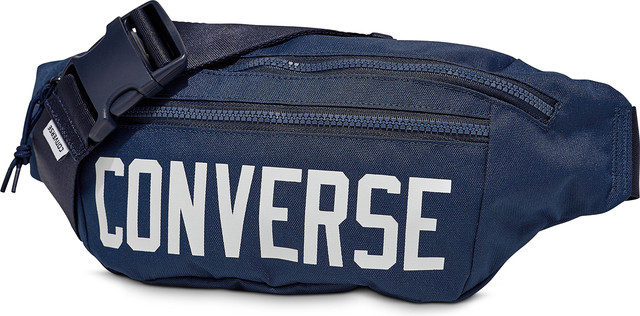 Converse FAST PACK BAG A02 BLUE 10005991-A02