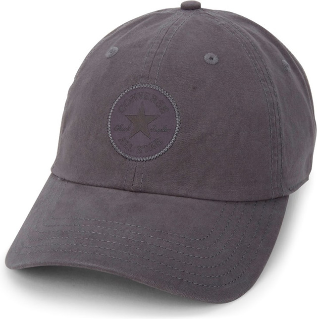 Converse MONOTONE CORE CAP CHARCOAL GREY 561073