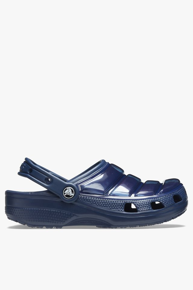 NAVY CLASSIC NEO PUFF CLOG 206624-410