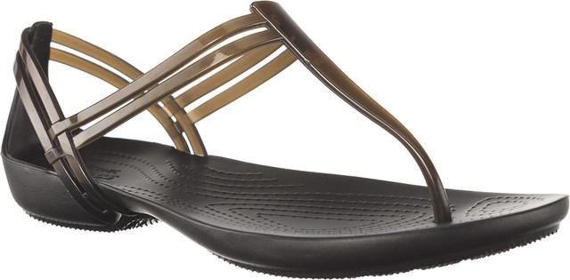 Crocs CROCS ISABELLA T-STRAP BLACK 202467-001