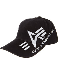Czapka Alpha Industries Big A Cross Cap 03