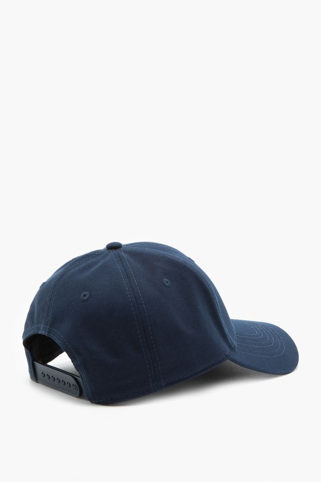 Alpha Industries Nasa Cap 07 Repl. Blue 186903-07