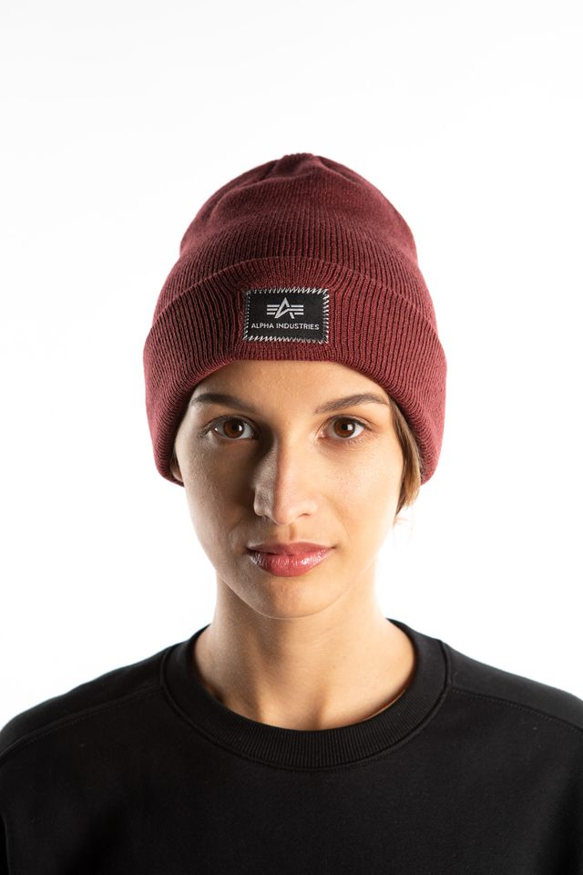 Alpha Industries X Fit Beanie 184 168905-184