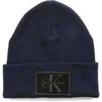 Czapka Calvin Klein J RE-ISSUE BEANIE 423