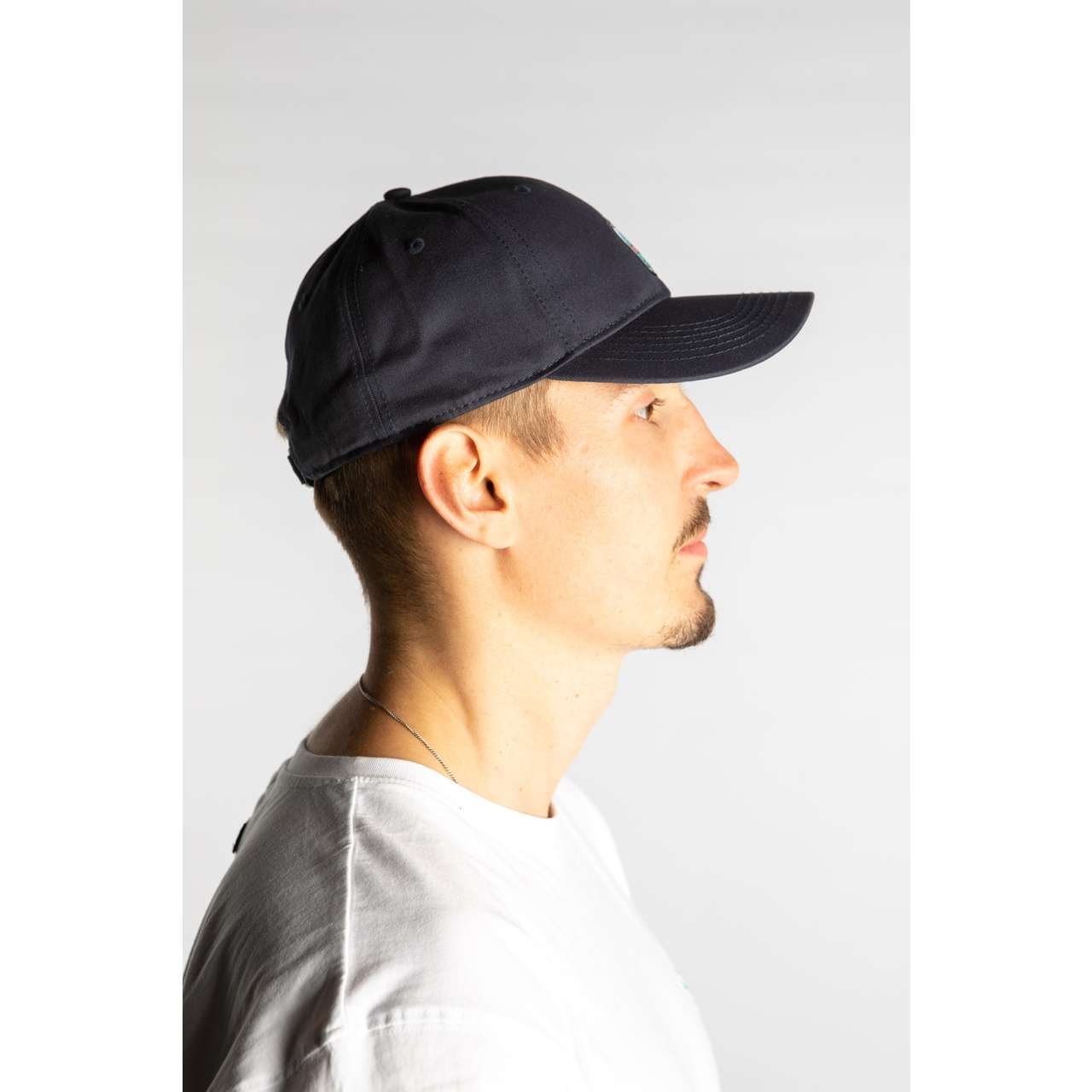 Czapka Cayler & Sons  <br/><small>SAVINGS CURVED CAP 01194 NAVY/MC </small>  CS2014-01194