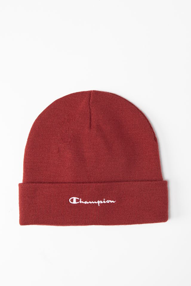 RED Beanie Cap 804671-RS502