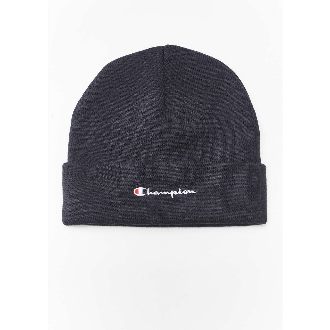 Czapka Champion  <br/><small>BEANIE CAP BS505 NAVY </small>  804674-BS505