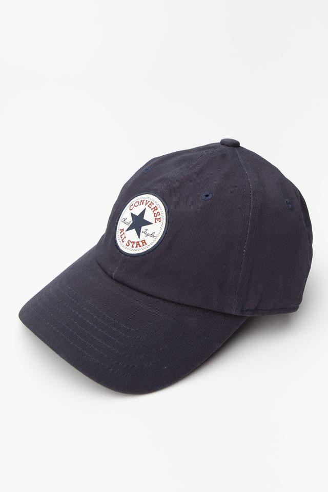 Converse Tipoff Baseball Navy 10008474-A12