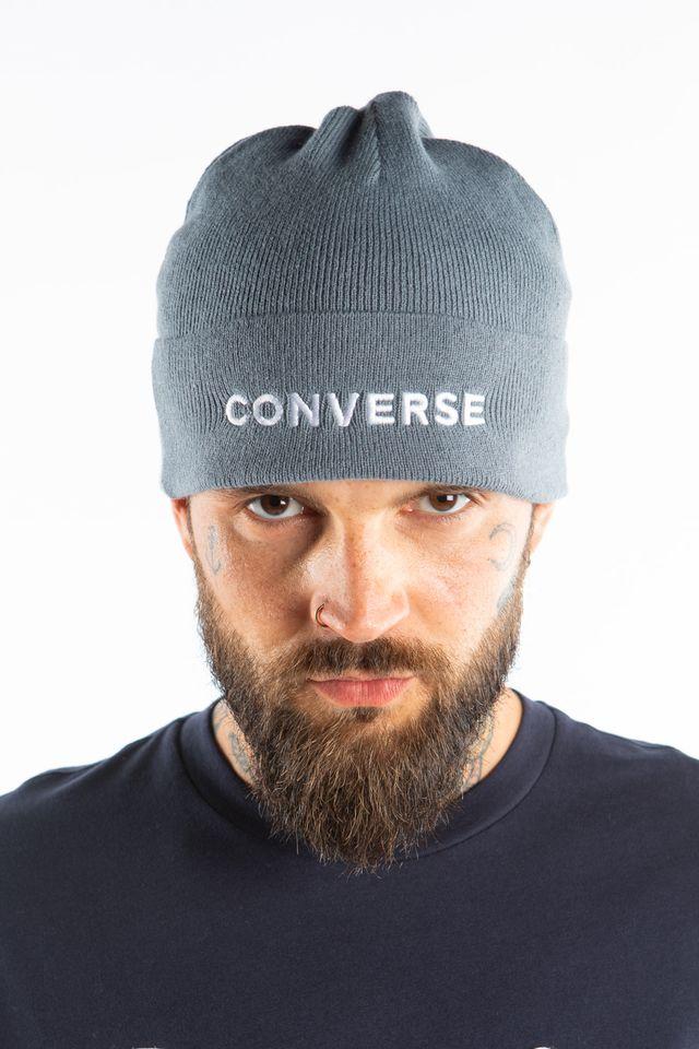 Converse Cap Grey 10017419-A03