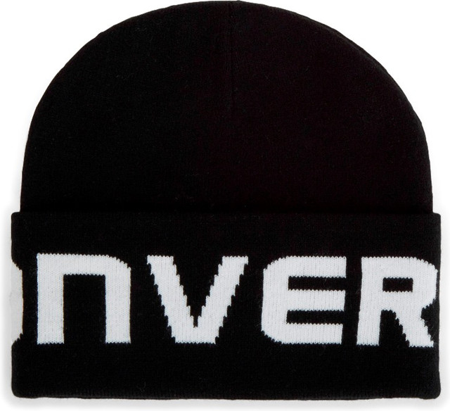 Converse Embroidered Watchcap Knit 561455