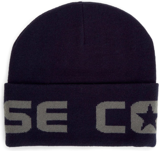 Czapka Converse  <br/><small>Embroidered Watchcap Knit 561479 </small>