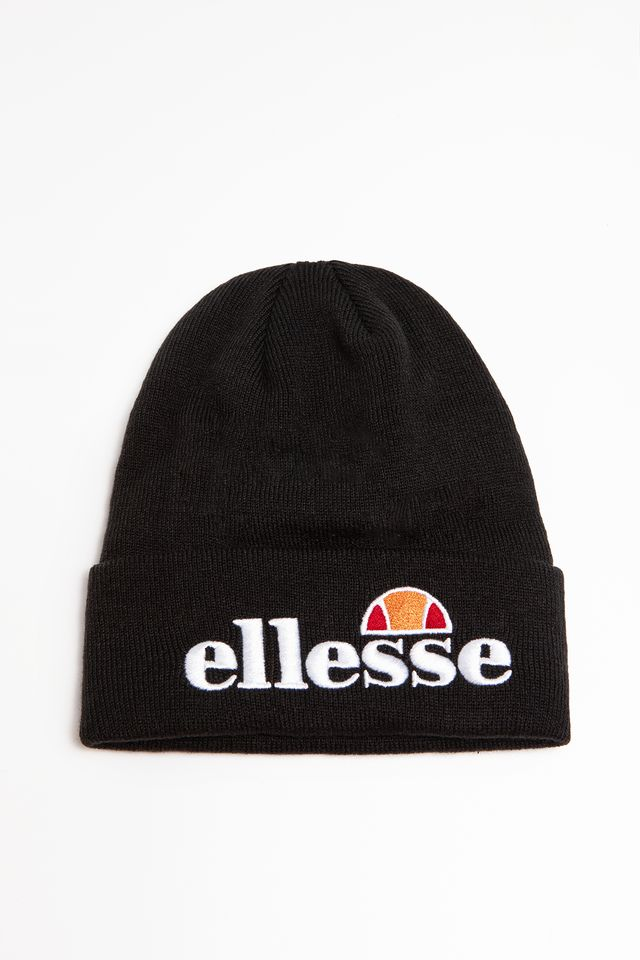 Czapka Ellesse  <br/><small>VELLY BEANIE BLACK </small>  SAAY0657