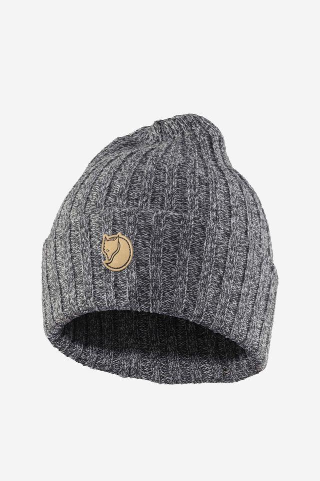 Fjallraven Byron Hat Dark Grey/Grey F77388-030-020