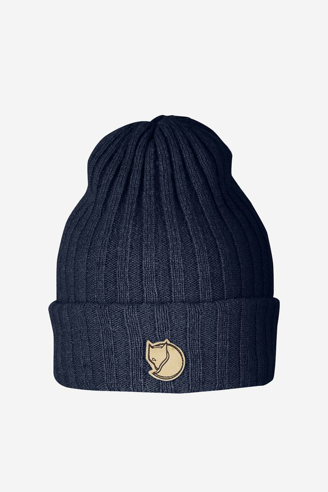 Fjallraven Byron Hat Dark Navy F77388-555