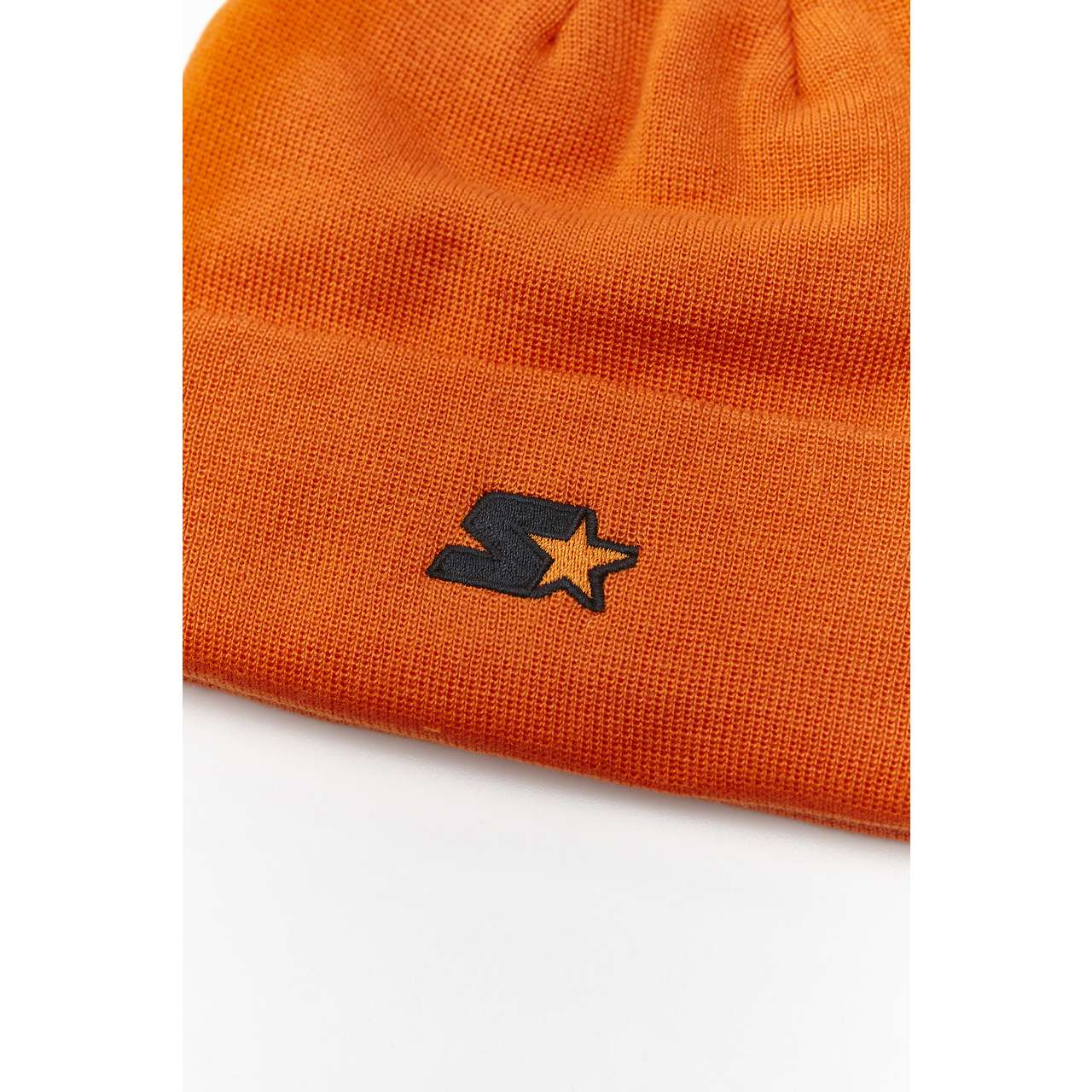 Czapka Karl Kani  <br/><small>STARTER COLLEGE BEANIE 065 ORANGE </small>  7020065
