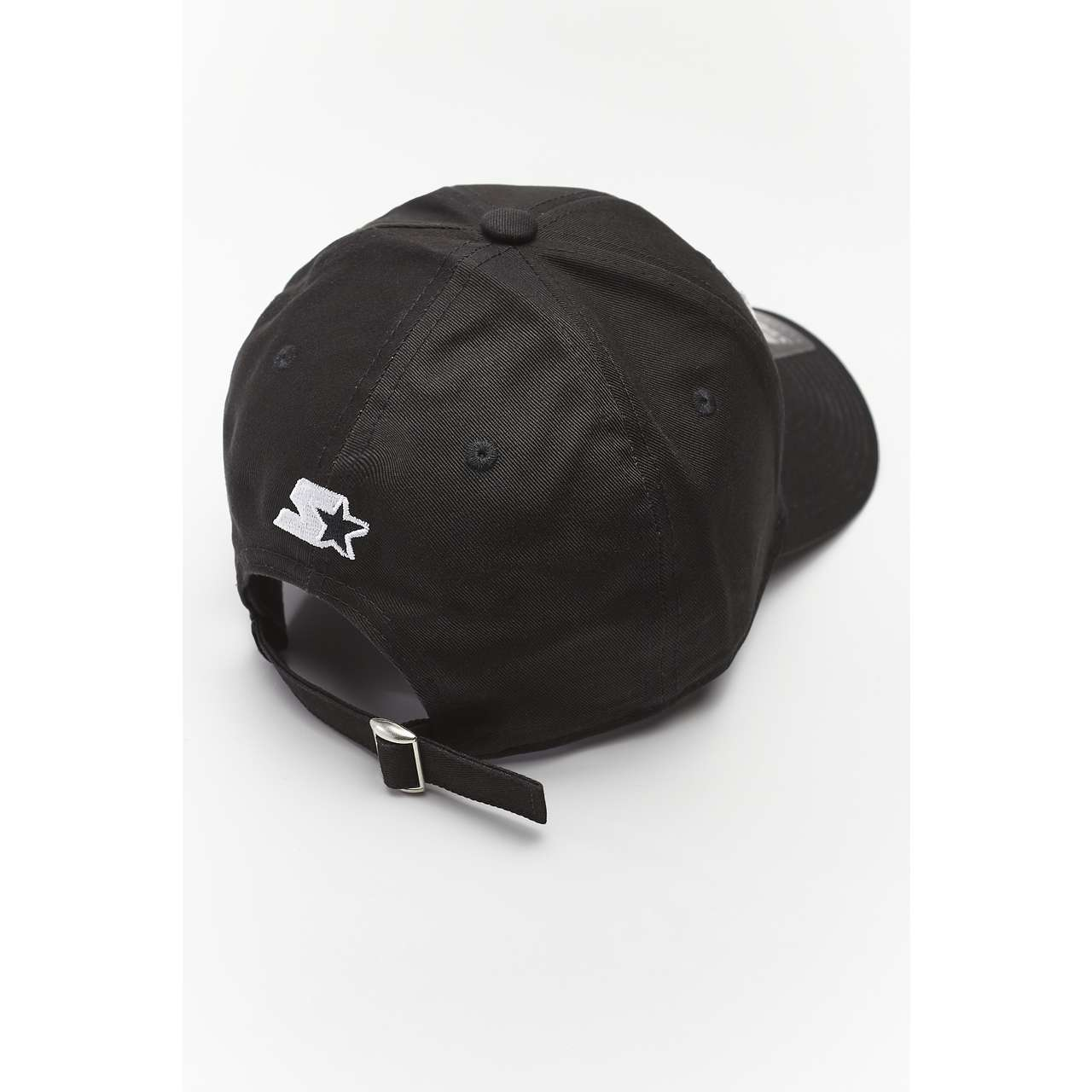 Czapka Karl Kani  <br/><small>STARTER SIGNATURE CURVED CAP 945 BLACK </small>  7009945