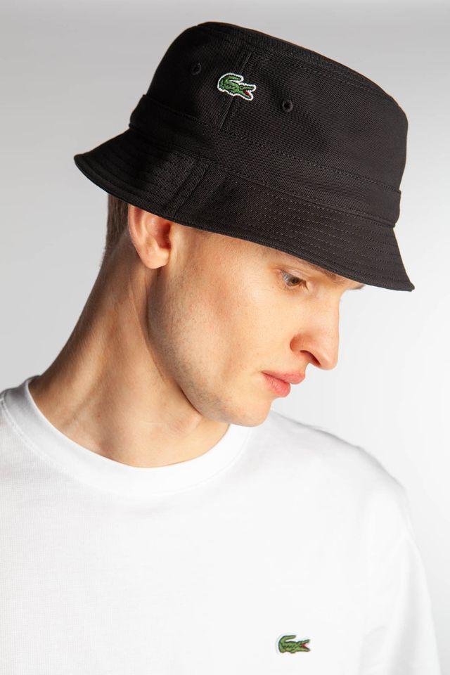 Lacoste LIVE HAT 031 BLACK RK4712-031