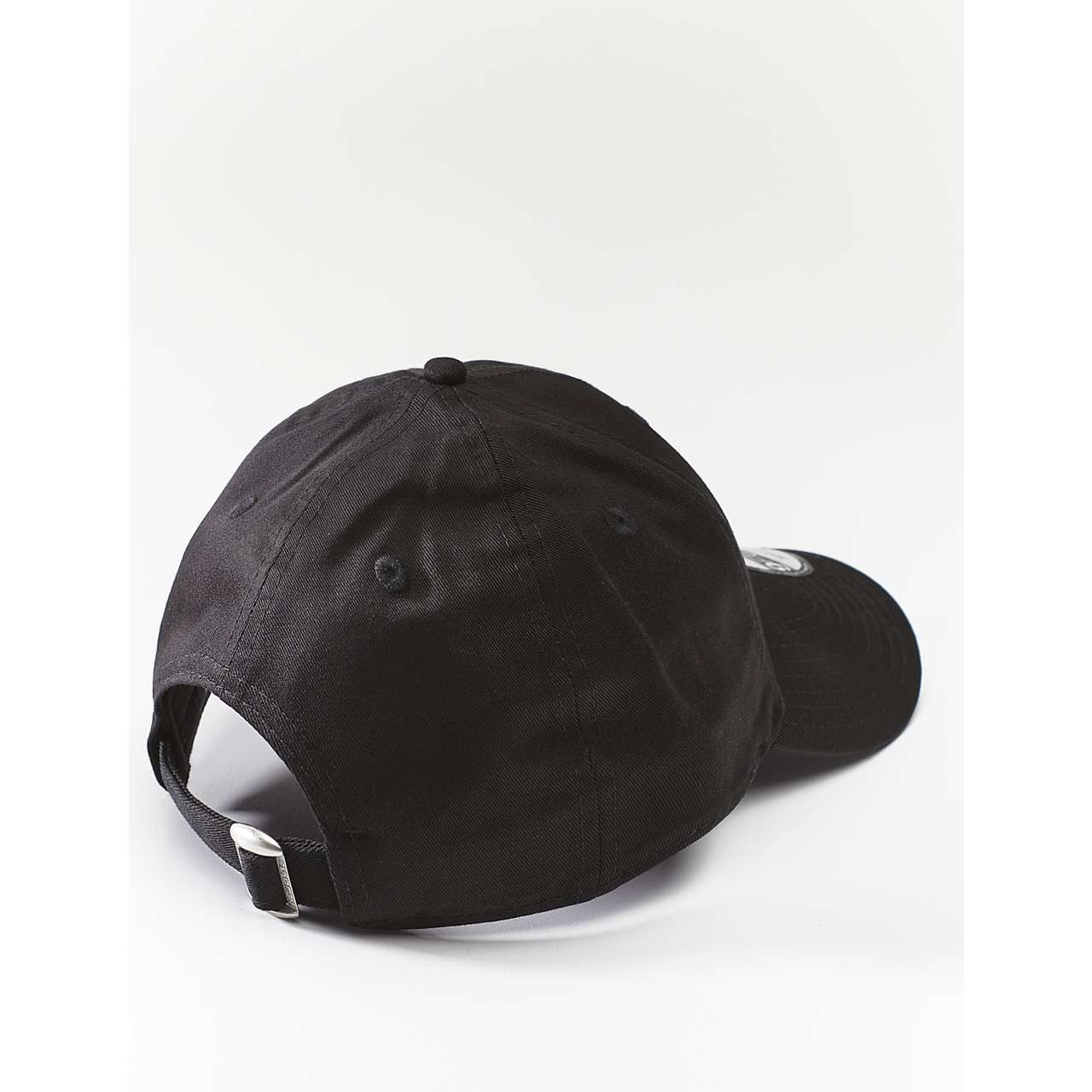 Czapka New Era  <br/><small>9FORTY LEAGUE BASIC 941 BLACK </small>  10531941