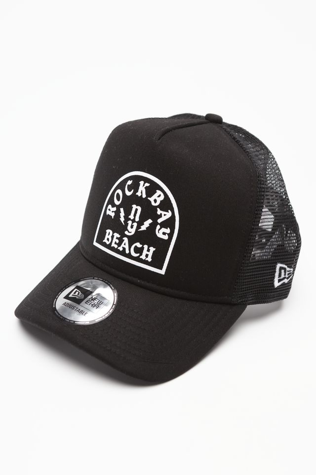 New Era ROCKBAY BEACH TRUCK 780 BLACK 11941780