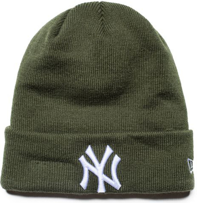 New Era CUFF NY YANKEES 560 80337560