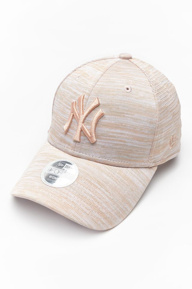 New Era ENGINEERED FIT 554 PINK 11945554