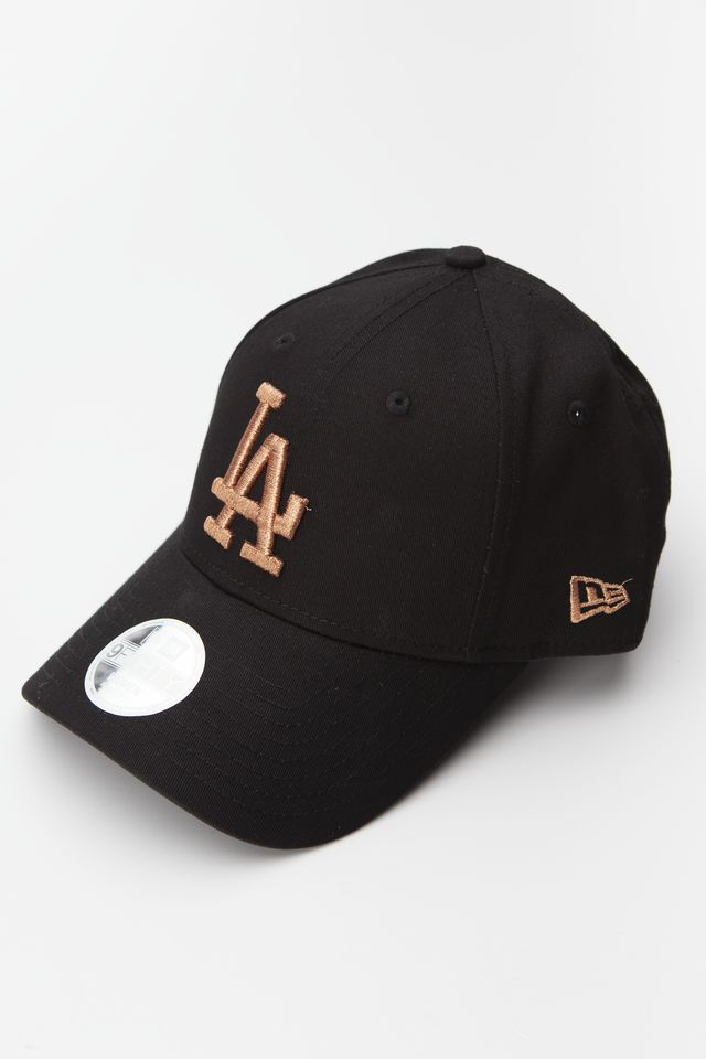 New Era 9FORTY WOMEN MLB BASIC LOS ANGELES DODGERS CAP 12061714