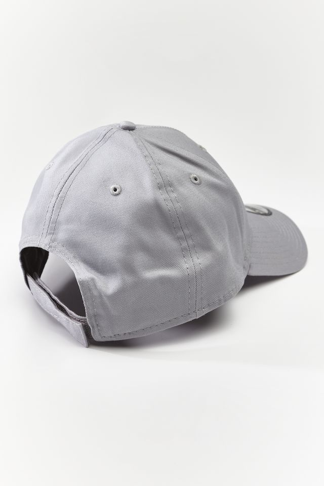 Czapka New Era  <br/><small>FLAG 865 GRAY/OPTIC WHITE </small>  11179865