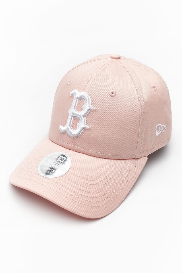 New Era LEAGUE ESSENTIAL 518 PINK 11945518