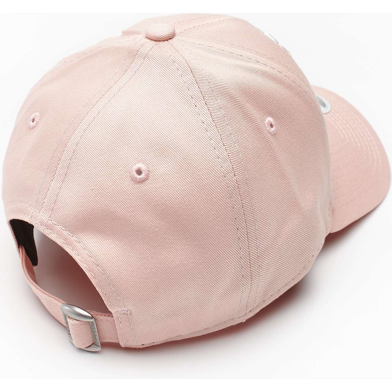 Czapka New Era  <br/><small>LEAGUE ESSENTIAL 518 PINK </small>  11945518