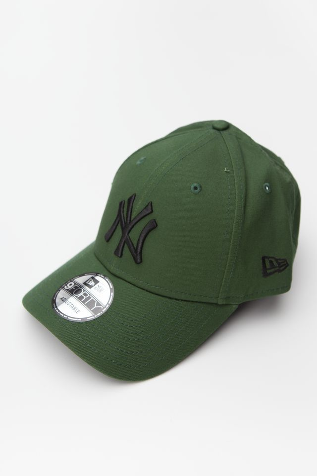 New Era 9FORTY League Essential 12040432